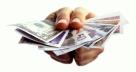 Ежемесячная зарплата в 100000 рублей