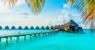Я лечу на Мальдивы в ноябре 2021 года на 10 дней!