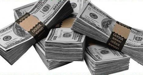 мой ежемесячный доход 5000 долларов