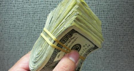 погасить все долги