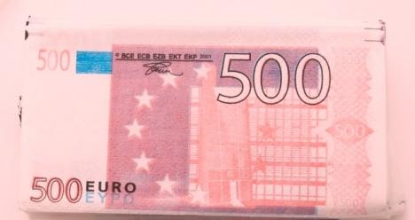 Получение  1000000 Евро! К высшему благу всех спасибо!