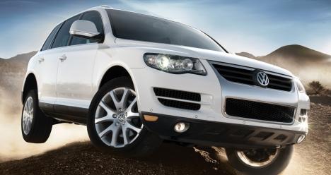 я хочу чтоб в моём гороже стоял Volkswagen Tiguan выграный