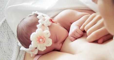 рождение нашего любимого и желанного малыша