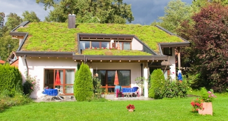 Красивый и уютный дом в Юрмале