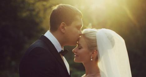 Выйти замуж за Диму, с которым я сейчас встречаюсь