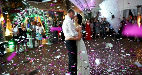 красивая свадьба с моим Мужчиной этим летом