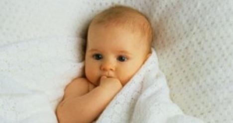 Родить здоровую доченьку