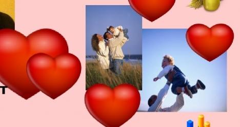 Счастливое замужество с Юрочкой и рождение Ниночки!!!