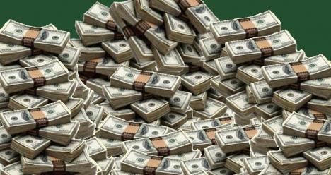 Достижение финансового благополучия!!!