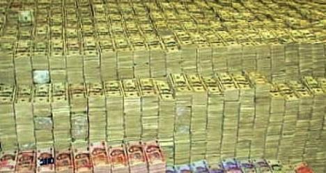 Выигрыш в сбербанке 5 000 000 рублей в 3 кв. 2013 года