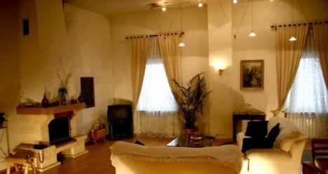 2-х комнатную квартиру в центре Москвы