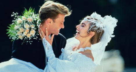 Я счастливая замужняя женщина!!!