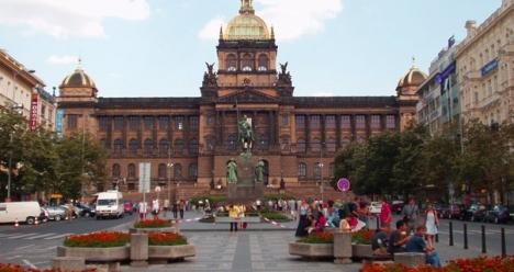 получить срочно визу в Чехию