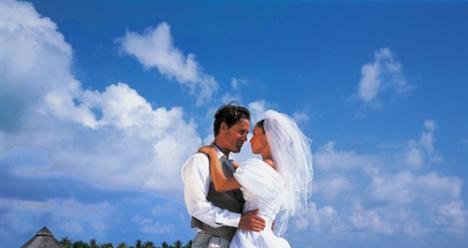 Я выхожу замуж за любимого мужчину!
