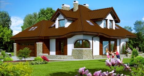 Мой уютный дом!