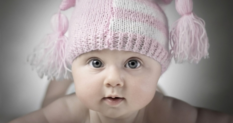 Хочу Ребенка