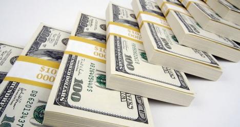 Получить комиссионные за неделю 50000 рублей