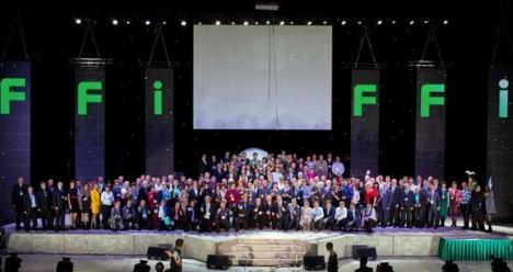 Блестящая карьера в компании FFI