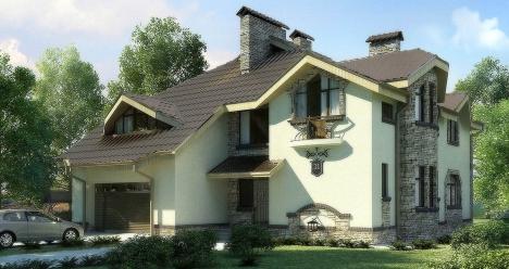 Купить собственный дом в Починках