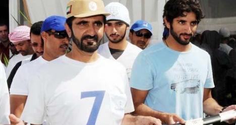 Шейх Дубаи становится моим любовником и постоянно спонсирует