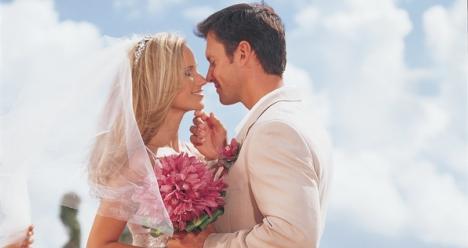 Я выхожу замуж за свою вторую половинку по взаимной любви