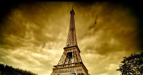 Поездка в Париж!!!