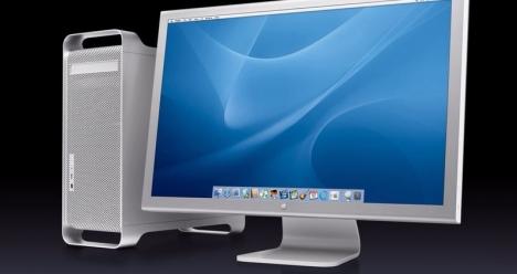 новый компьютер Apple