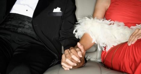 Я, Зухра, выхожу замуж в  этом году
