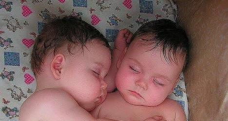 родить здоровых детей