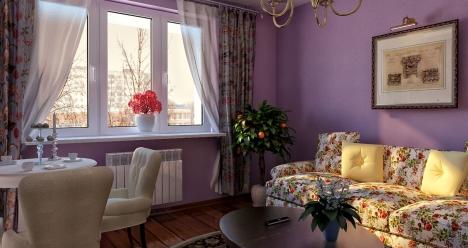 Я покупаю новую недорогую уютную квартиру в хорошем районе