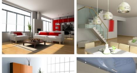Проекты дизайна интерьеров с Москвой успешно развиваются