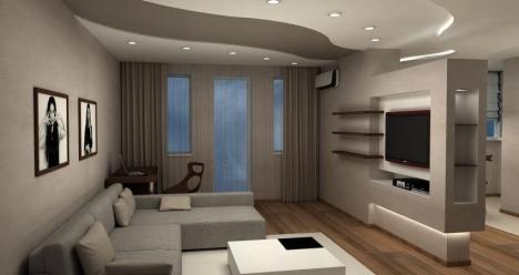 Сделать быстрый и качественный. шикарный ремонт в квартире!!
