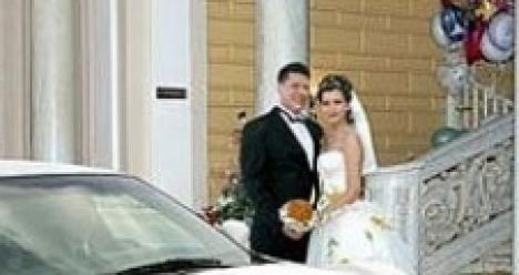Выйти замуж за Мишутку по взаимной любви!