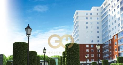 новую просторную 3 комнатную квартиру в Москве