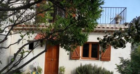 Уютный домик в Провансе