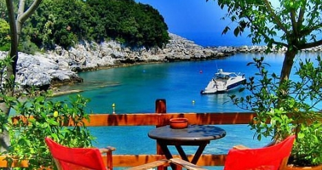 Хочу путешествие в Грецию и объездить все места Греции!