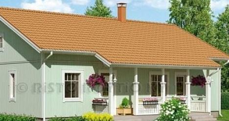 Мой уютный и красивый дом