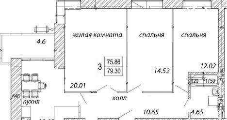 купить трехкомнатную квартиру в Минске в 2013 году