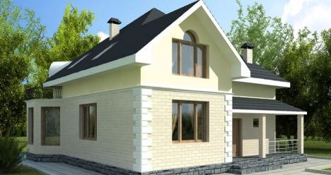 в 2013 году достроить дом и сделать новую крышу