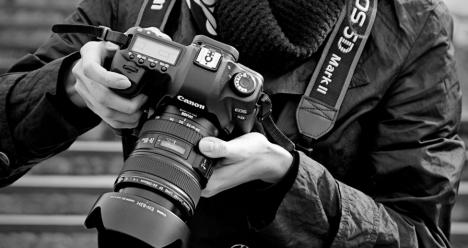 профессиональный  востребованный фотограф