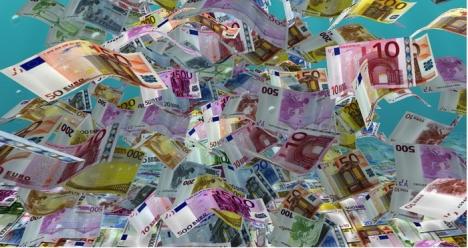 У меня 1000000000 евро!