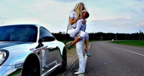 Удачно выйти замуж за мужчину своей мечты