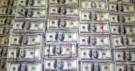 хочу неожиданно разбогатеть!