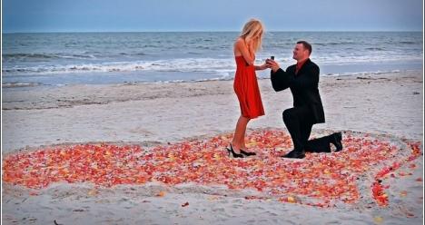 удачное замужество