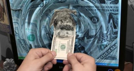 Высокооплачиваемая работа в интернете