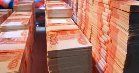 Сто миллионов рублей - мой выигрыш в гослото.
