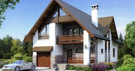 в этом году купить дом для нашей счастливой семьи)