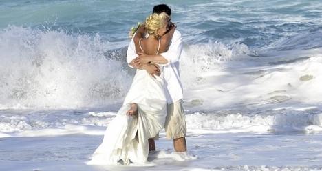 Хочу красивую свадьбу с любимым на море до 2015 года