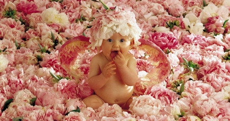 Я родила здорового,умного,красивого, счастливого ребёнка!