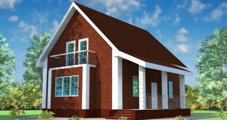 дом 100м2 теплый светлый вода канализация в доме много земли